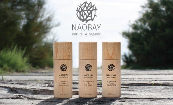 cosmetica natural y organica Naobay